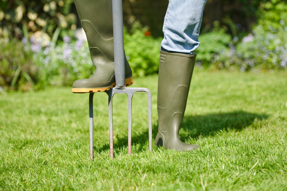 aeration services southern maryland