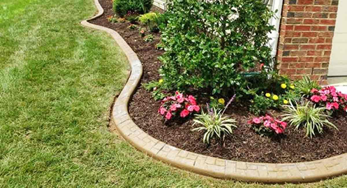 Custom Concrete Curbing Mechanicsville MD
