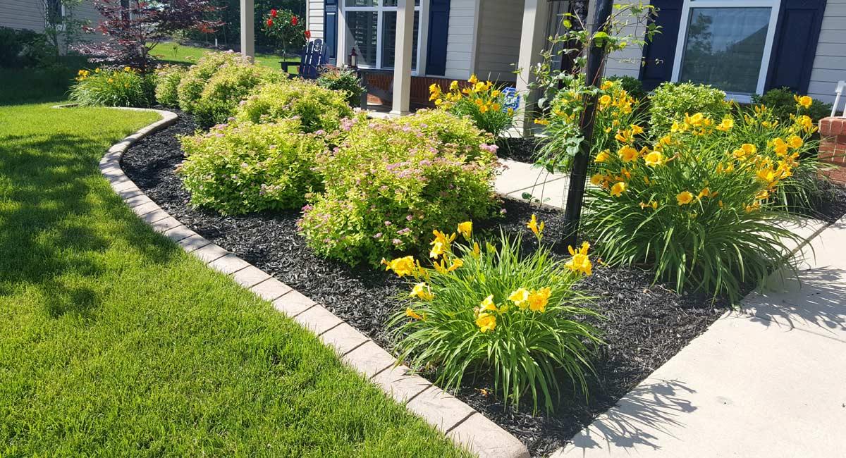 Landscaping Service Saint Marys County Maryland